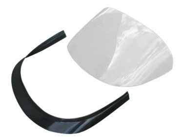 BRO161 Glasair 3 Performance Windshield Kit