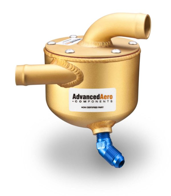 Advanced-Aero SP500 Oil/Air Separator