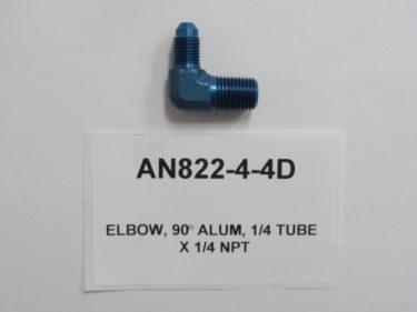 AN822-4-4D