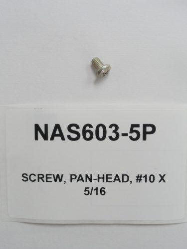 NAS603-5P