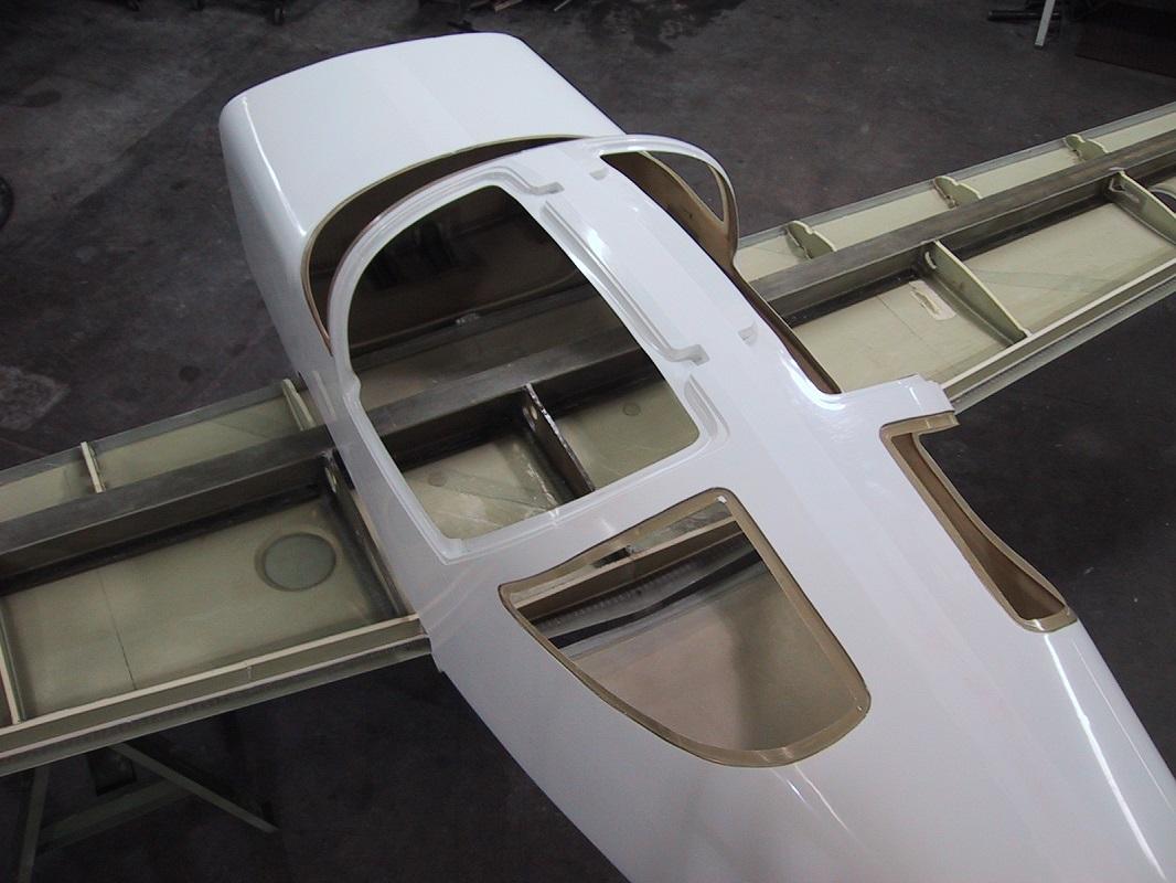 G3 Parts - Formally Glasair III